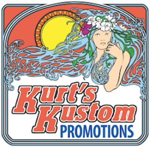 Kurt's Kuston Promotions
