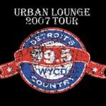 Kurt's Kuston Promotions Urban Lounge Tour Graphic