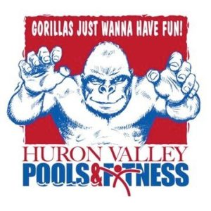 Kurt's Kustom Promotions Huron Valley Pools & Fitness