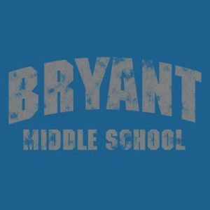 Kurt's Kuston Promotions Bryant Middle School Graphic