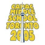 Kurt's Kuston Promotions Capac Middle School Toronto Event Graphic