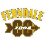 Kurt's Kuston Promotions Ferndale High School Cross Country