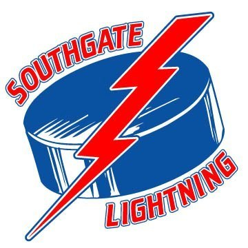 Southgate High School Hockey Jersey
